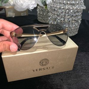 Auth Versace Ve2161 glasses ✨